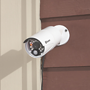 additional camera for high definition wireless security camera system by swann