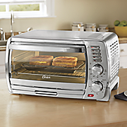 6-Slice Convection Toaster Oven by Oster
