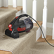 red raider corded hand vac by dirt devil