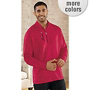 1 4 zip jacket by adidas