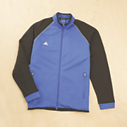 full zip jacket by adidas