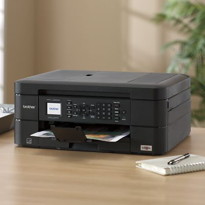 All-in-One Color Printer by Brother