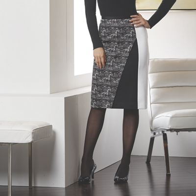 Metro Skirt
