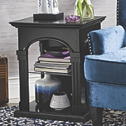 pillars side table