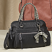 tatiana satchel by jessica simpson
