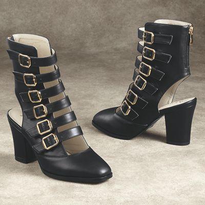 Brittania Shoe