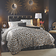 untamed 6 pc  comforter set