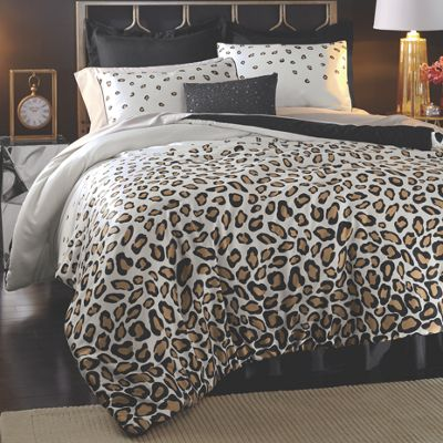 Untamed 6-Piece Comforter Set