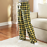 nfl women s sleep pant