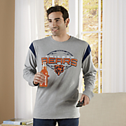nfl men s receiver tee