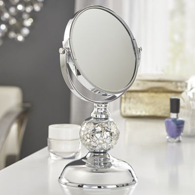 Mosaic Vanity Mirror