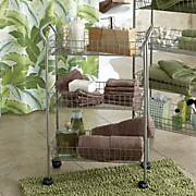 3 tier cart