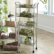 5 tier cart