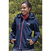 nfl women s fire break jacket