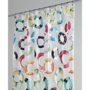 preservers shower curtain