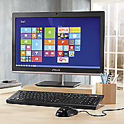 "21.5"" All-In-One Pc with Windows 8.1 by Asus"