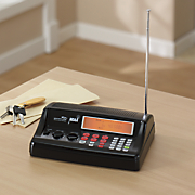 desktop analog scanner by whistler