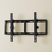 fixed tilt tv mount by gpx