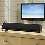 20  wireless sound bar by ilive