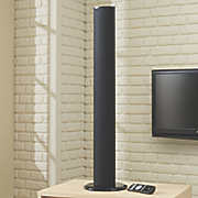 32  wireless sound bar tower by ilive