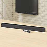 "32"" Wireless Sound Bar/Tower by iLive"
