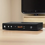 multifunction digital converter box by iview
