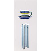 teacup wind chime 74