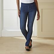 comfort slim fit jean