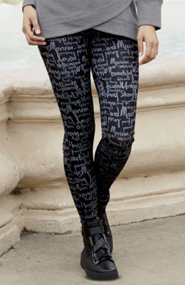 Uplifting Legging