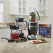 nutribullet rx by magic bullet