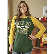 women s nfl  hang time tee
