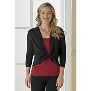 freshica 3 way convertible sweater by montgomery ward