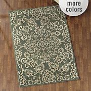 kingsley rug