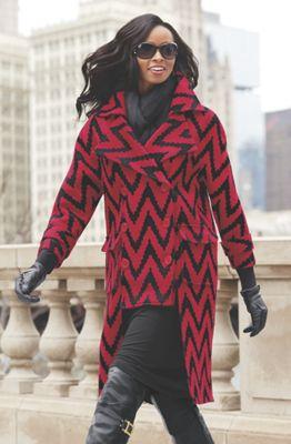 Carlette Coat