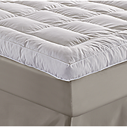 Sleep Connection® Supreme Featherbed by Montgomery Ward