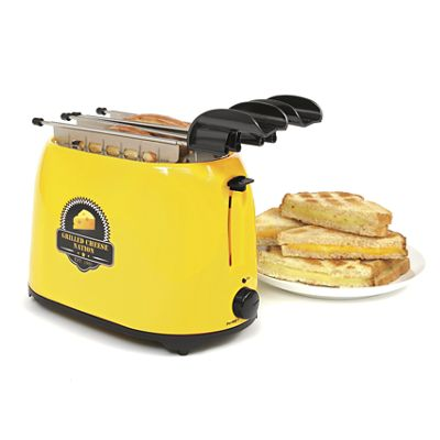 Grilled Cheese Toaster