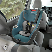 contender convertible car seat by graco