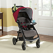 click connect stroller by graco