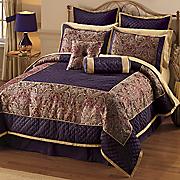 juliette 12 pc  bed set