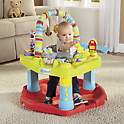 Exersaucer Bounce and Learn by Evenflo