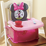 disney kids  booster seat