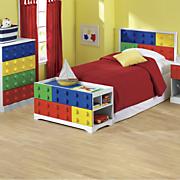 toy block furniture