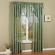 reverie voile window treatments