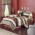 Brightwood 6-Piece Bed Set