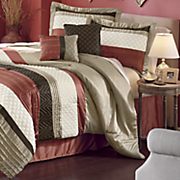 brightwood 6 pc  bed set