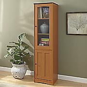 pauline showcase cabinet
