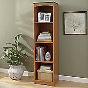 pauline bookshelf