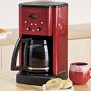 12 cup brew central coffeemaker by cuisinart