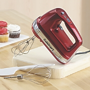 hand mixer by cuisinart