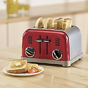 4-Slice Classic Toaster by Cuisinart
